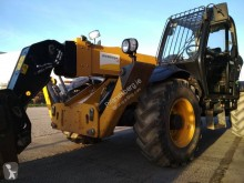 Caterpillar TH414 TH414C telescopic handler used