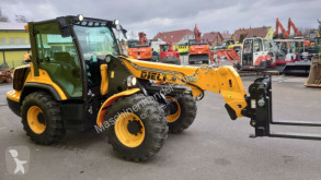 chariot élévateur de chantier Dieci Agri Pivot T60