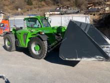 gaffeltruck med stabler til byggeopgaver Merlo TF50-8TCS