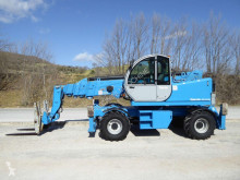 Chariot télescopique Terex Girolift 3518 occasion