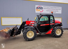 stivuitor telescopic Manitou mlt 526 compact