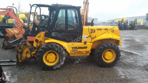 JCB 525-50 telescopic handler