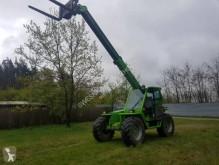 gaffeltruck med stabler til byggeopgaver Merlo 28.7
