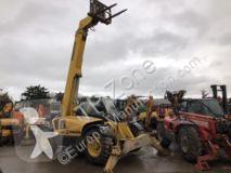 chariot élévateur de chantier Komatsu wh613