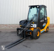 Stivuitor telescopic JCB TLT 30-19E second-hand