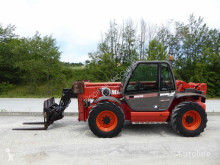 Manitou MT 1740 telescopic handler used
