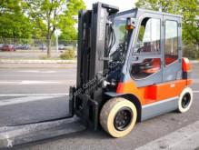 chariot télescopique Toyota