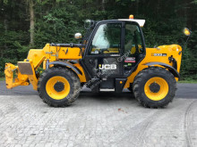Stivuitor telescopic JCB 533-105 second-hand