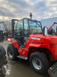 Manitou MANITOU MC-30 telescopic handler used