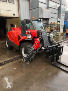 Manitou MT 625 H telescopic handler used