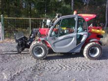 chariot télescopique Manitou MT 625 H