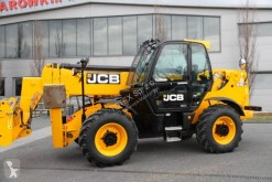 JCB 540-170 TELESCOPIC LOADER 17 M telescopic handler used