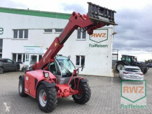 stivuitor telescopic Weidemann