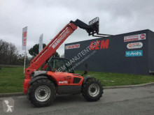 Manitou MT932 SDE3 telescopic handler used