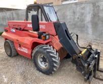 chariot élévateur de chantier Manitou BT 420