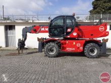 stivuitor telescopic Magni RTH 5.23 SMART