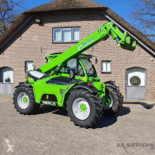 chariot télescopique Merlo TF 42.7 CS-156 turbo farmer