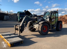 Claas Scorpion 7044 telescopic handler