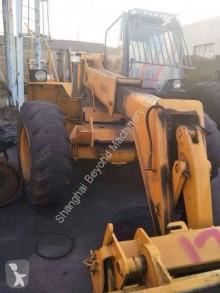 chariot élévateur de chantier JCB