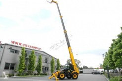 Carrello elevatore telescopico JCB 540-170 Telescopic Loader Hi-Viz Turbo Powershift 17M usato