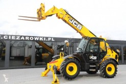 JCB540-140伸缩臂叉车 TELESCOPIC CHARGER 14 M 二手