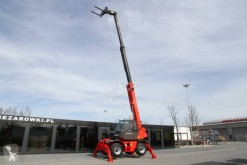 carrello elevatore telescopico Manitou TELESCOPIC LOADER MRT 1432MS 4x4x4 14 M