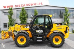 Stivuitor telescopic JCB 535-125 TELESCOPIC LOADER HI VIZ 12 M 2500 MTH! second-hand