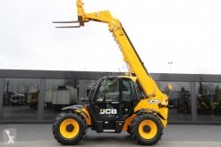 JCB535-95伸缩臂叉车 TELESCOPIC LOADER 10 m 4x4x4 二手