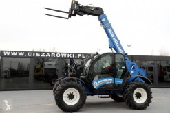 carretilla telescópica New Holland TELESCOPIC LOADER LM 6.32