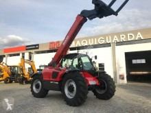 Stivuitor telescopic Manitou MLT731 second-hand