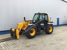 Telehandler JCB 535-95DS second-hand
