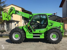 Merlo P55.9CS telescopic handler used