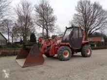 chariot élévateur de chantier Manitou MT1230 Ultra
