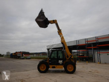 Caterpillar TH 62 telescopic handler