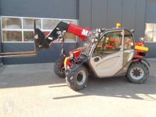 chariot télescopique Manitou MT 625H