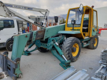 Italmacchine LIFT 3513 telescopic handler used