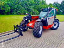 Manitou MT1440 privilège telescopic handler new