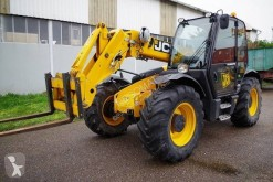 Stivuitor telescopic JCB 531-70 AGRI second-hand
