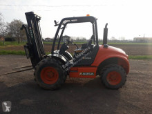 Ausa C 200 H X4 motostivuitor second-hand