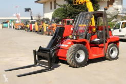 Manitou bt420-4e3 – 4x4 telescopic handler used