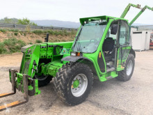 Merlo P28.8Top heavy forklift used