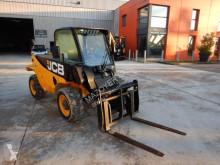 chariot élévateur de chantier nc 520-40