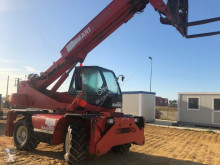 Stivuitor telescopic Manitou MRT1635 second-hand