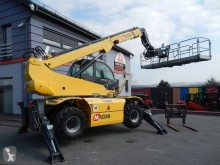 stivuitor telescopic Magni RTH 5.18 Working platform + Forks