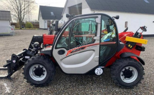 Stivuitor telescopic Manitou MT 932 MT932 climatisation second-hand