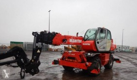 Manitou MRT 2540 PRIVILEGE telescopic handler used