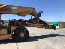 Telehandler Belotti B75 second-hand
