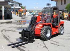 Stivuitor telescopic Manitou bt420-4e3 – 4x4 second-hand
