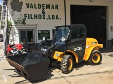 Stivuitor telescopic JCB 520-40 second-hand