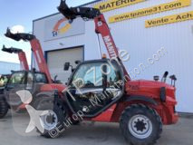 Manitou mlt629 20p telescopic handler used